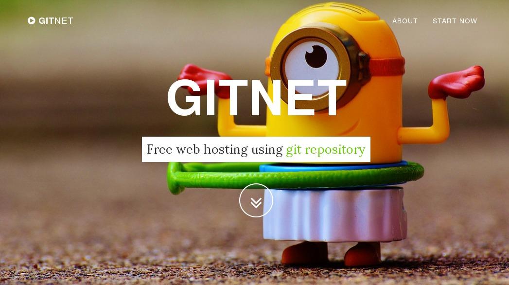 Gitnet
